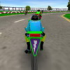 بازی موتورسواری سه بعدی