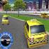 بازی آنلاین مسابقه تاکسی سه بعدی
