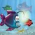 بازی ماهی گرسنه عصبانی