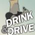 بازی رانندگی و نوشیدن