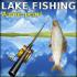 بازی ماهیگیری