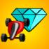بازی ماشین و الماسها