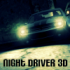 بازی رانندگی در شب 2