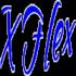 باز دو نفره Xflex
