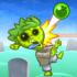 بازی توپ زامبی کش