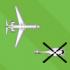 بازی آنلاین کنترل هواپیماها در فرودگاه