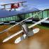 بازی مسابقه هواپیما