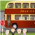 بازی راننده اتوبوس