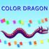 بازی اژدها رنگی