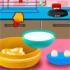 بازی طرز پخت کیک توت فرنگی