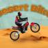 بازی موتورسوار بیابان