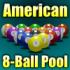 بازی بیلیارد آمریکایی