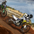 بازی مسابقه موتورسواری افراطی
