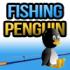 ماهیگیری پنگوئن