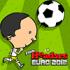 بازی ضربه سر یورو 2012
