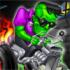 بازی موتورسواری در آزمایشگاه