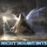 ساکنان شب