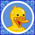 صدای اردک