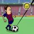 بازی ستاره های فوتبال