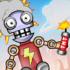 بازی روبات بمبی