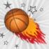 بازی بسکتبال دو نفره