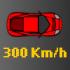 بازی بالاترین سرعت با ماشین